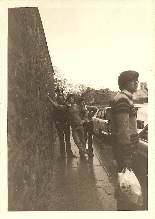 Galway 1973