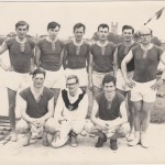 Old Collegians Championship winners, Limerick 1963