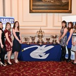 UCD Boat Club Reception