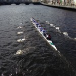Queen's University Belfast Boat Club